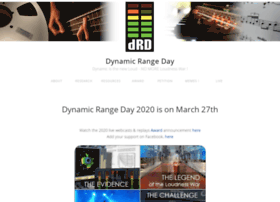 dynamicrangeday.co.uk