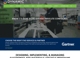 dynamicrecycling.com