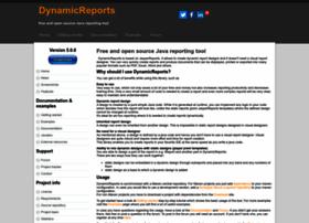 dynamicreports.org