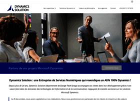 dynamics-solutions.eu