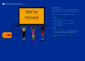dynamics.microsoftelearning.com
