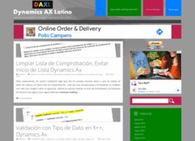 dynamicsaxlatino.com
