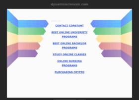 Dynamicsciences.com