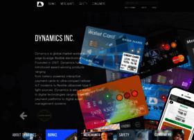 dynamicsinc.com