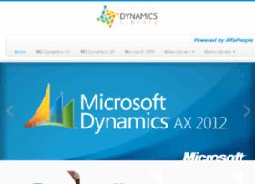 dynamicslibrary.com