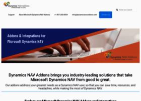 dynamicsnavaddons.com