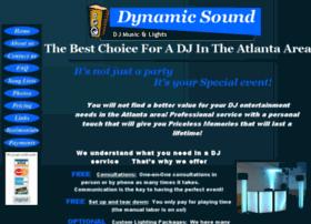 Dynamicsoundatlanta.com