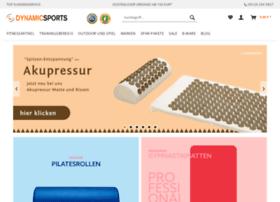 dynamicsports.de