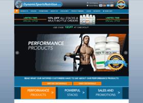 dynamicsportsnutrition.com
