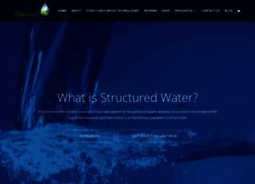 dynamicstructuredwater.com
