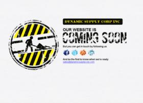 dynamicsupplycorp.com