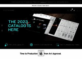 dynamicteamsports.com