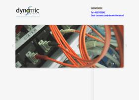 dynamictelecom.net
