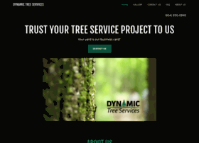 dynamictreeservices.com