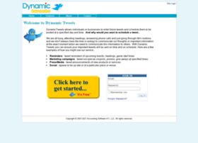 dynamictweets.com