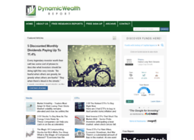 dynamicwealthreport.com