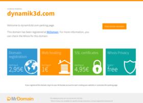 dynamik3d.com