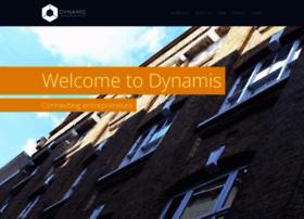 dynamis.co.uk