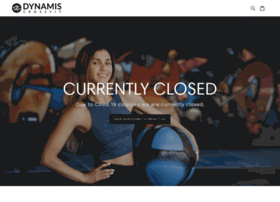 dynamiscrossfit.com
