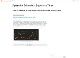 dynamisk-ehandel.blogspot.se