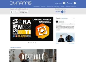 dynamisradio.org