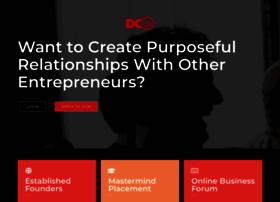 dynamitecircle.com
