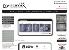 dynamixdyes.com
