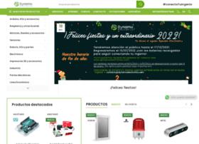 dynamoelectronics.com