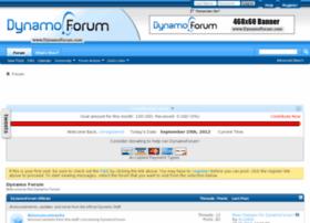 dynamoforum.com