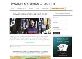 dynamomagician.com.au