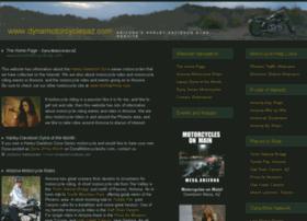 dynamotorcyclesaz.com