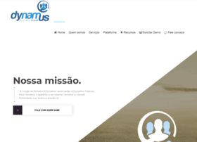dynamusclube.com.br