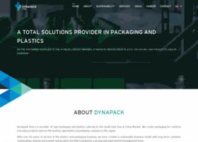 dynapackasia.com