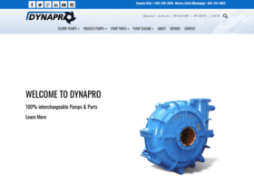 dynaproequipment.com