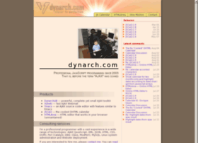dynarch.com