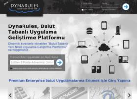 dynarules.com
