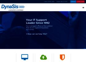 dynasis.com