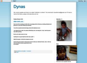dynasmokhtar.blogspot.com