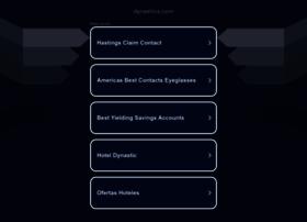 dynastica.com