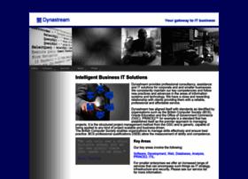 dynastream.co.uk
