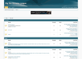 dynasty10.freeforums.net