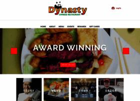 dynastychineserestaurant.com