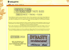 dynastyrestaurant.samsbiz.com