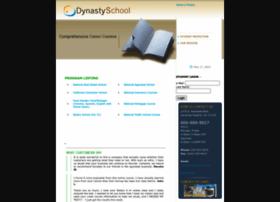 dynastyschool.com