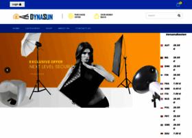 dynasun.com