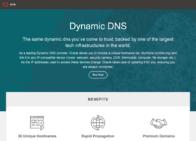 dynathome.net