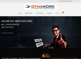 dynaworx.com