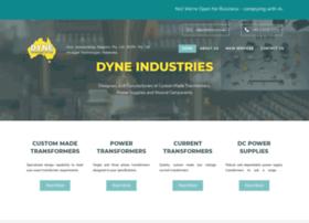 dyne.com.au