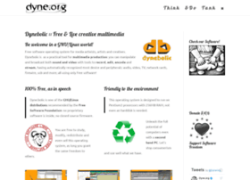 dynebolic.org
