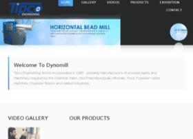 dynomill.in